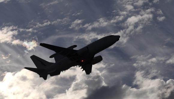Malasia: Copiloto del MH370 llamó por celular durante el vuelo
