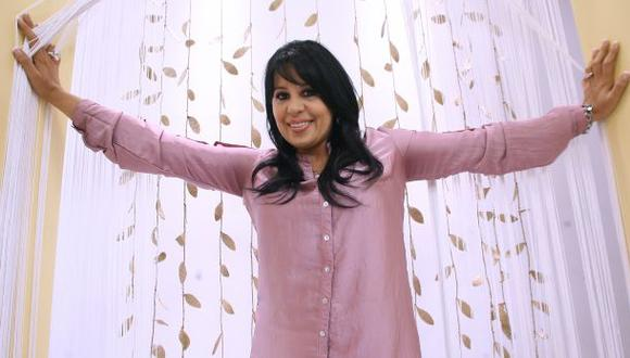 Lorena Caravedo postulará para regidora por Vamos Perú