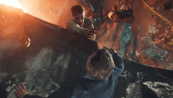 Uncharted 4 se retrasa de nuevo