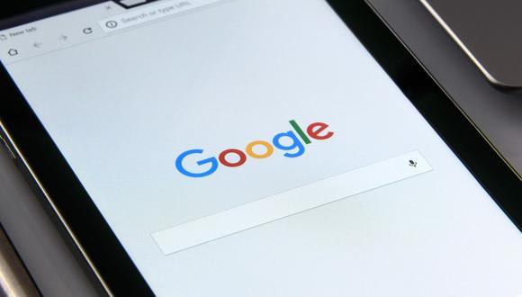 Trish Kabob explica que existe una plataforma para revisar todo lo que Google sabe sobre nosotros. (Foto: Pixabay / Referencial)