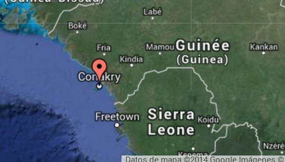 Mueren al menos 20 personas en una estampida humana en Guinea