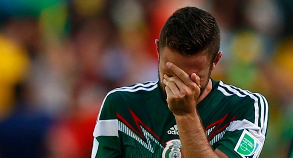 México: llanto y decepción tras la eliminación del Mundial - 4