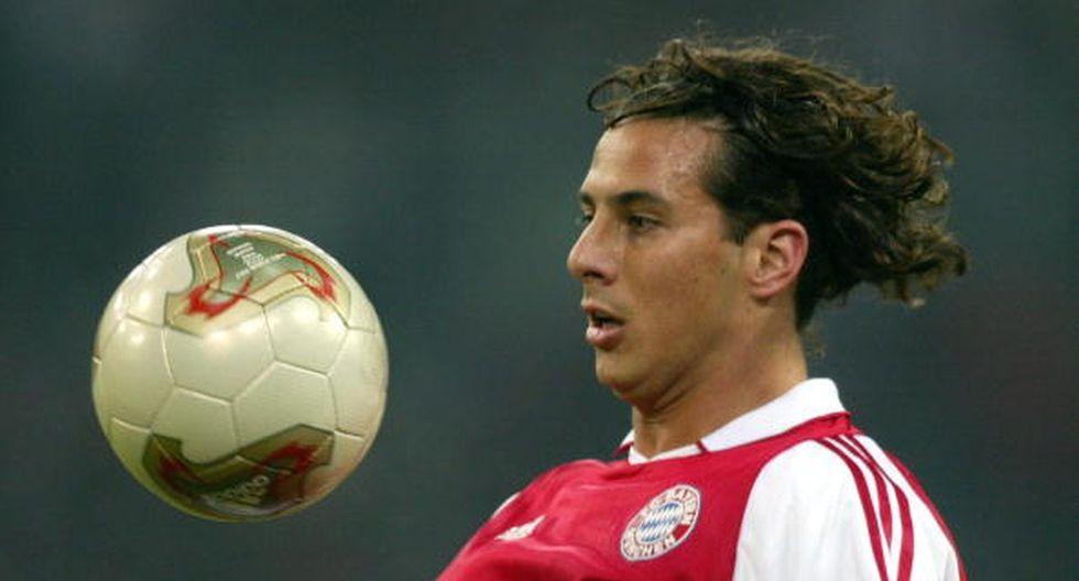 Claudio Pizarro: de 21 a 37 años haciendo goles en Alemania - 8