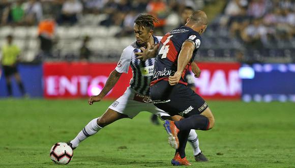 Alianza Lima volverá a Trujillo, pero esta vez para enfrentar a Deportivo Municipal. (Foto: Archivo GEC)