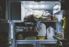 Consejos para aprovechar el espacio de tu refrigeradora y conservar mejor tus alimentos