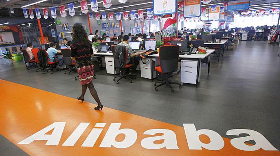 Alibaba considera al Perú entre los top 5 de Latinoamérica - 1