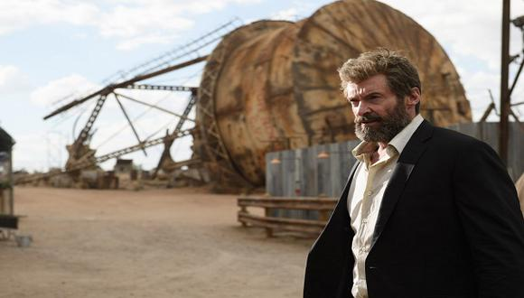 """Logan"": un emblemático mutante le dice adiós a la franquicia"