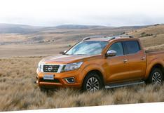 Nissan Frontier: características de la 'pick up' que destacan sus usuarios