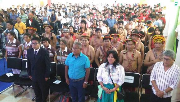 San Martín: el Gore informó que 821 casos de COVID-19 se han registrado en las comunidades awajún, shawi y kichwa. (Foto: Gore San Martín)