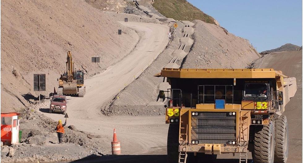 La minería congeló todas sus nuevas inversiones al iniciarse la segunda vuelta electoral. El panorama no habría cambiado desde entonces.