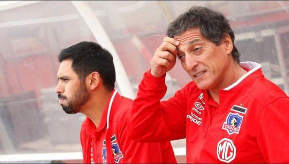 Salas fue campeón nacional con Sporting Cristal en 2018. (Foto: Dale Albo)