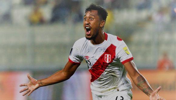 5. Renato Tapia - Mediocampista de Perú - 22 años. (Foto: AFP)