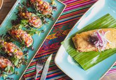 Día de la Canción Criolla: celebra con estas 4 recetas de entradas peruanas