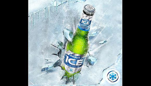 Backus amplía su portafolio para campaña de verano con Ice