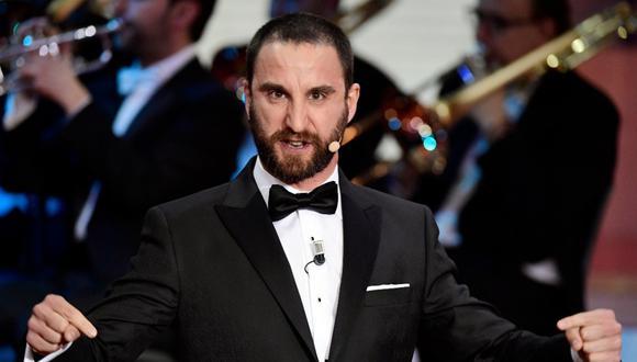 """Dani Rovira, actor de """"Ocho apellidos vascos"""", venció al cáncer. (Foto: JAVIER SORIANO / AFP) Redacción EC"""