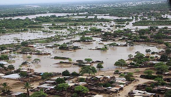 Piura: piden crear comisión que investigue rotura de diques