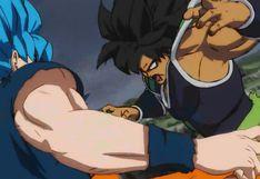 """""""Dragon Ball Super: Broly"""": segundo tráiler llegaría en octubre"""