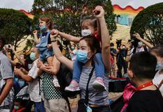 China suma 12 nuevos casos importados de coronavirus y alcanza 36 días sin contagios locales
