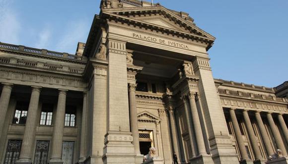El Noveno Juzgado Constitucional de Lima citó a las partes involucradas para llevar a cabo la audiencia única virtual el próximo 26 de octubre a las 3:20 pm. (Foto: Parthenon)