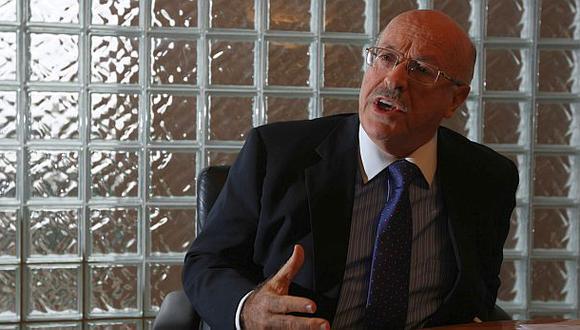 Eduardo Ferrero: Chile debe ordenar una investigación interna