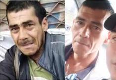 La historia del policía que encontró a su hermano desaparecido durante 20 años como indigente