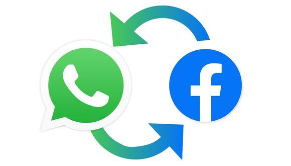 Conoce qué cosas compartirá WhatsApp con Facebook a partir de quincena ce mayo. (Foto: MAG)