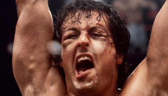 """""""Rocky"""" ganó tres estatuillas del Óscar. (Foto: (Foto: Chartoff-Winkler Productions)"""