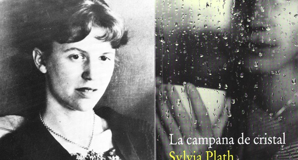 Esther Greenwood es el alter ego de Sylvia Plath. Ambas tuvieron una infancia poco feliz y se dedicaron casi enteramente al estudio.