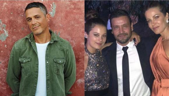 Alejandro Sanz celebró los 18 años de su hija Manuela con tierna publicación. (Foto: Instagram)