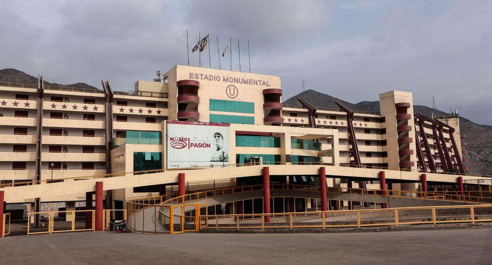 Universitario de Deportes se encuentra en un proceso concursal desde el 2012. La constructora Gremco y la Sunat son los principales acreedores. El monto total de la deuda bordea los US$151 millones. (Foto: GEC)