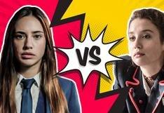 """""""El Internado: Las Cumbres"""" vs. """"Élite"""": ¿cuál de las series españolas juveniles es mejor?"""