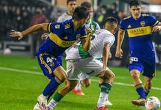 Boca Juniors volverá a usar a sus juveniles para encuentro ante San Lorenzo