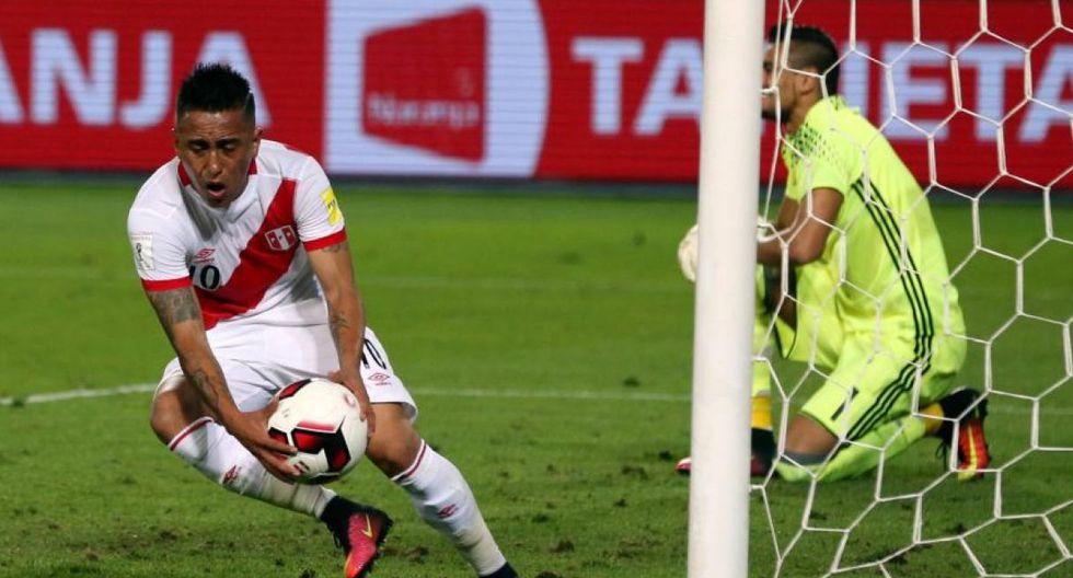 """""""Ni derrotismo, ni exitismo. Que la selección vaya a su partido más importante en 35 años con grandeza: pálidos, pero serenos"""". (Foto: AFP)"""