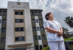Mi mamá es enfermera y así ha cambiado nuestra vida en estos casi 365 días de pandemia