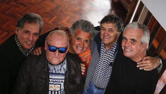 Traffic Sound es uno de los grupos más representativos del rock peruano y latinoamericano. [Foto: Hugo Pérez] (Foto: Hugo Pérez / El Comercio)