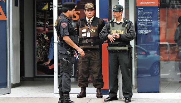 Comisarías aún no reorganizan horario laboral de policías