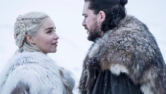 Game Of Thrones Gratis 8x01 Cómo Ver Online La Temporada 8 Sin Pagar Hbo Tvmas El Comercio Perú