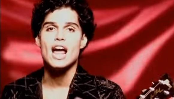 El cantante peruano Pedro Suárez Vértiz hizo anuncio desde su cuenta personal de Facebook. (Captura de pantalla)