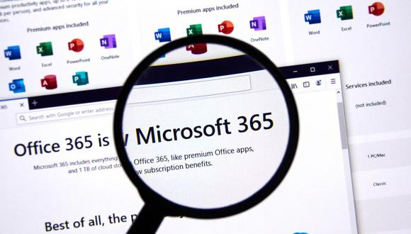 Microsoft. (Foto: Shutterstock)