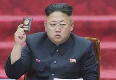 El peinado de Kim Jong-un desata incidente en Londres