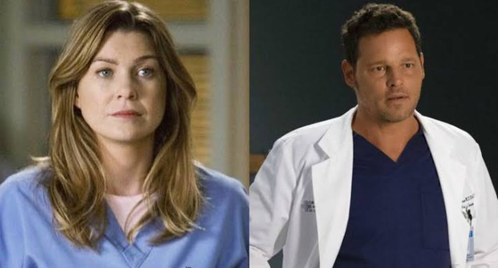 """Ahora solo quedan tres de los actores originales de """"Grey's Anatomy"""" (Foto: ABC)"""