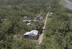 Manco Cápac: la comunidad indígena que existe para los ilegales pero no para el Estado