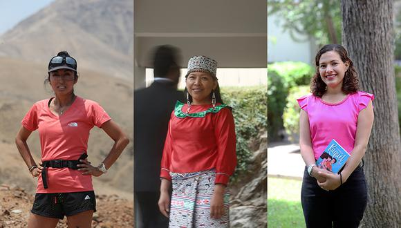 Mujeres extraordinarias: 25 historias de peruanas que son ejemplo de lucha, pasión y fortaleza
