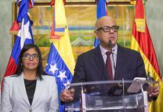 Los hermanos Rodríguez, el nuevo núcleo de poder chavista en Venezuela