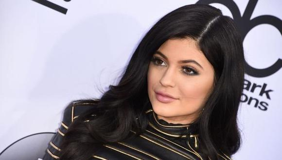 "Kylie Jenner se ""confundió"" al hablar de su padre en Twitter"