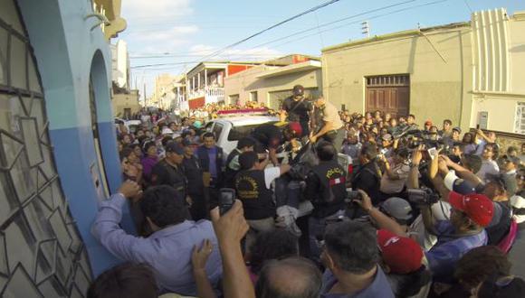 Pacasmayo: periodista fue encontrado muerto en su casa
