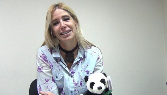 Gloria María Solari educa sobre la Amazonía a través del teatro.