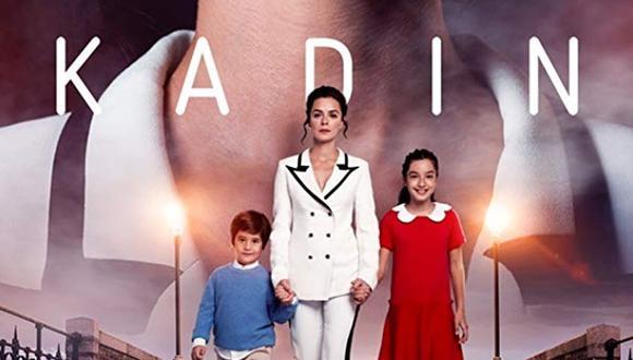 """La telenovela turca """"Mujer"""" está llena de giro que sacuden recurrentemente la trama (Foto: Fox Turquía)"""