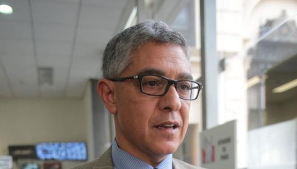 José Elice fue designado como secretario general del Despacho Presidencial (Foto: Grupo El Comercio)