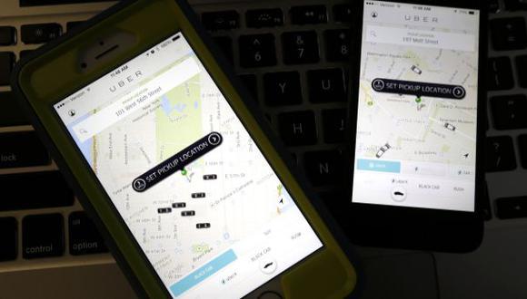 Uber cede ante las críticas y decide retirarse de España